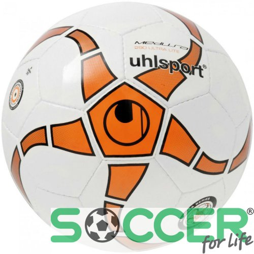��� ��� ������� Uhlsport MEDUSA ANTEO 290 ULTRA LIGHT 100152601 ������� ������ 3 (����������� ��������)