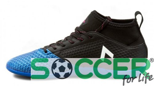 Обувь для зала Adidas ACE 17.3 PRIMEMESH IN BB1762 цвет: синий