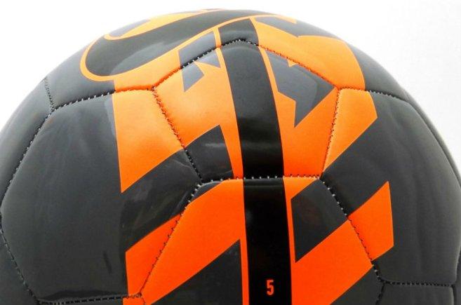huge selection of 88aca e5f59 Мяч футбольный Nike Hypervenom React SC2736-011 размер 4 (официальная  гарантия)