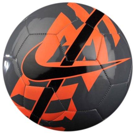 half off a3633 16169 Мяч футбольный Nike Hypervenom React SC2736-011 размер 5 (официальная  гарантия)