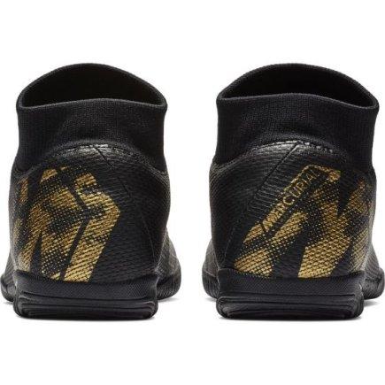 b6ddbb73 Обувь для зала (футзалки Найк) Nike SuperflyX 6 Academy IC AH7369-077 (