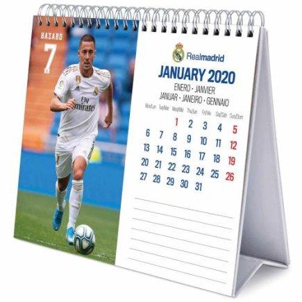 Реал мадрид календарь на 211 год
