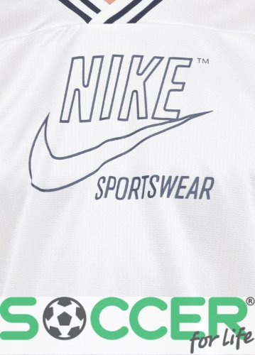 Футболка Nike Archive T-Shirt Mens AH0717-133 колір: білий