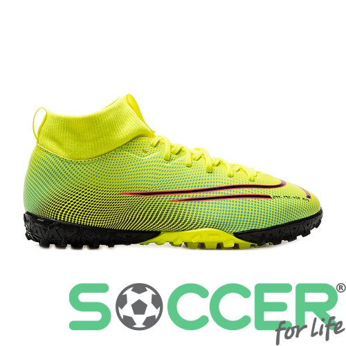 Сороконожки Nike JR SUPERFLY 7 ACADEMY MDS TF BQ5407-703