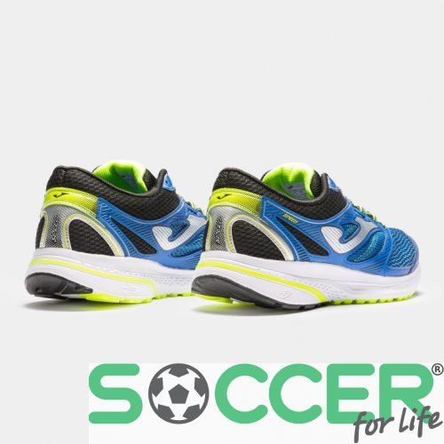 Кросівки Joma R.SPEED MEN 2005 ROYAL-NEGRO R.SPEES-2005