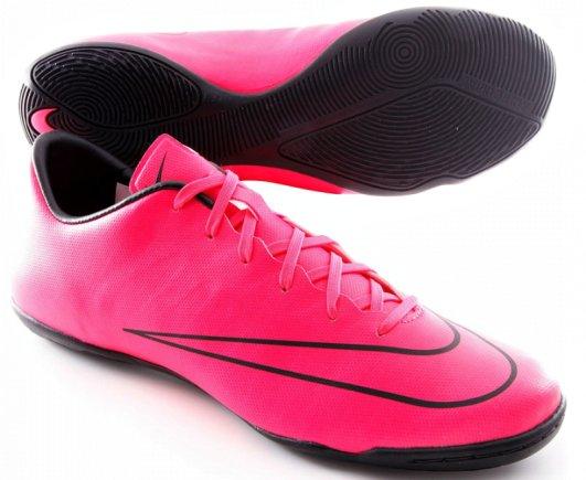 a0f4d40a Обувь для зала (футзалки Найк) Nike Mercurial Victory V IC 651635-660  РАСПРОДАЖА. ‹ ›