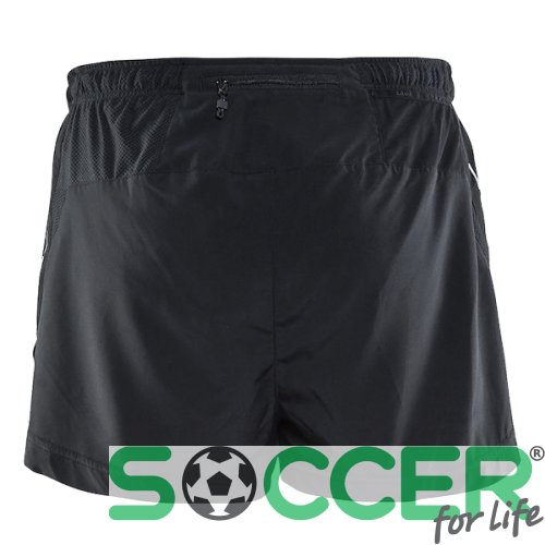 "Шорти Craft Essential 2 ""Shorts Man 1904799-9999 колір: чорний"