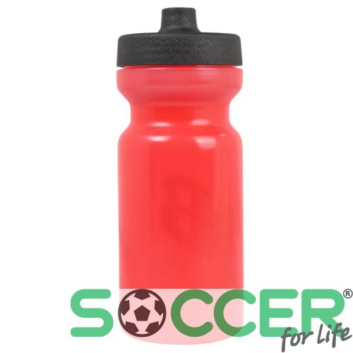 Пляшка для води New Balance CORE BOTTLE EQ03062MRBK