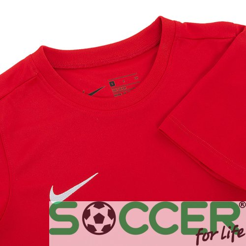 Форма ігрова Nike LK NK DRY PARK20 KIT SET K CD2244-657 дитяча