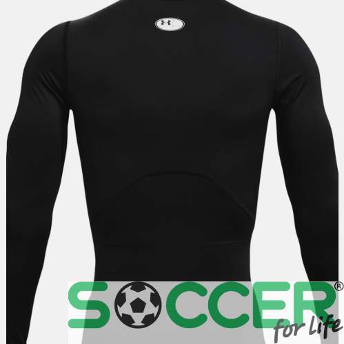 Джемпер Under Armour HG Armour Comp LS-BLK 1361524-001