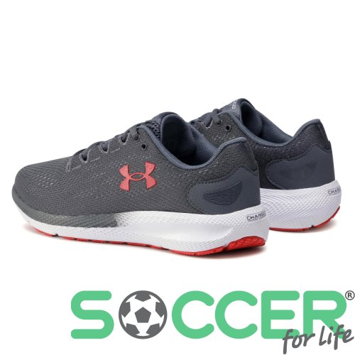 Кросівки Under Armour Charged Pursuit 2 SE-GRY 3023865-103