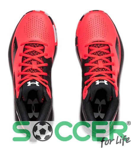 Кросівки Under Armour Lockdown 5-RED 3023949-601
