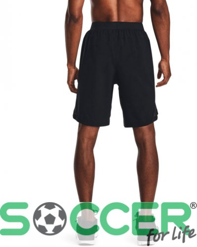 Шорти Under Armour Launch SW 9'' Short-BLK 1361494-001
