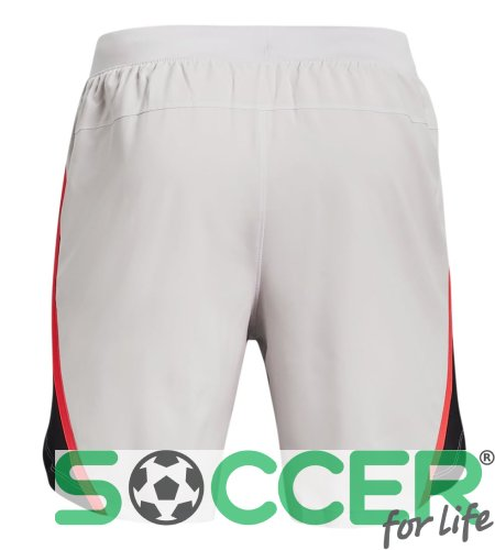 Шорты Under Armour Launch SW 7'' 2N1 Short-GRY 1361497-014