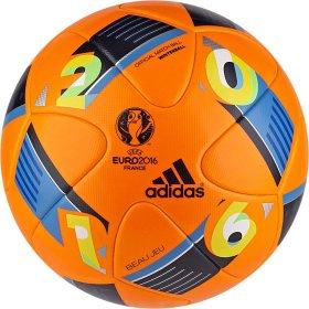 4556db2ac251bd Мяч футбольный Adidas UEFA EURO 2016 WINTER OMB AC5451 FIFA Approved  (официальная гарантия)