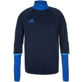4c4ac309 Кофта спортивная Condivo 16 Shirt Training Top Jersey S93547 цвет:  темно-синий