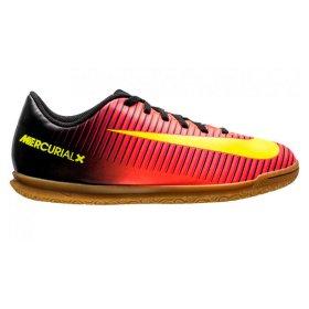 34ad9f1a Обувь для зала NIKE JR MERCURIALX VORTEX III IC 831953-870 детская  РАСПРОДАЖА цвет: