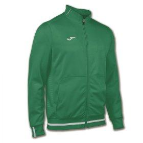 8e328bba Спортивная кофта Joma CAMPUS II 100420.450 цвет: зеленый