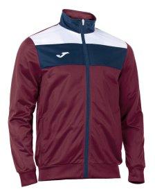 70e3d498 Спортивная кофта Joma CREW 100225.650 цвет: бордовый