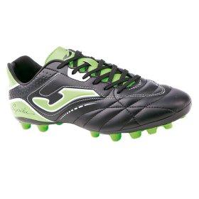 1ba600816d5fb6 Бутсы Joma Aguila AGUIW.511.PA цвет: черный/зеленый (официальная гарантия
