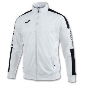 b874bdc9 Олимпийка Joma Champion IV 100687.201 цвет: белый/черный