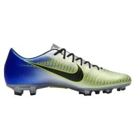 5f1ff2ce Бутсы Nike Mercurial Victory VI NJR FG 921509-407 цвет: серебристый  (официальная гарантия