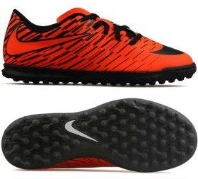 dc0f01c491cc78 Многошиповки Nike JR BravataX II TF 844440-808 детские цвет: оранжевый  (официальная гарантия