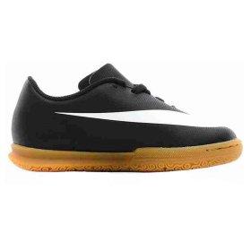 b43b4631b21c9a Обувь для зала (футзалки) Nike JR BRAVATAX II IC 844438-001 детские цвет