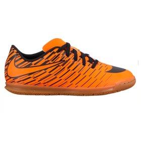 fe925849 Обувь для зала (футзалки) Nike JR Bravatax II IC 844438-808 детская цвет
