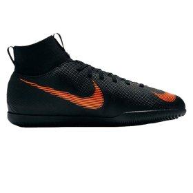 a365fc45 Обувь для зала (футзалки Найк) Nike Jr. MercurialX Superfly VI Club IC  AH7346