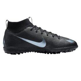 b2250be5 Многошиповки Nike Jr. SuperflyX 6 Academy TF AH7344-001 (официальная  гарантия)