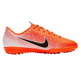d3fd782a7f52ae Многошиповки Nike Jr. Vapor 12 Academy TF AJ3102-801 (официальная гарантия)