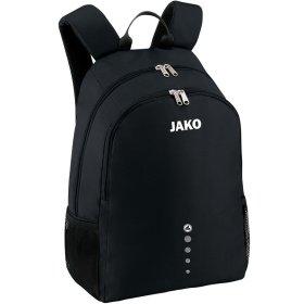 ea77ebc01f0b Рюкзак Jako Classico 1850-08 цвет: черный