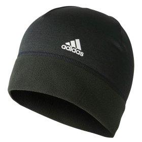 sale retailer 8f3bb d321c Шапка Adidas CLMWM FLC BEANI BR0813 РАСПРОДАЖА цвет  черный
