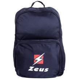 cf444109299b Рюкзак Zeus ZAINO SOFT Z01069 цвет: черный